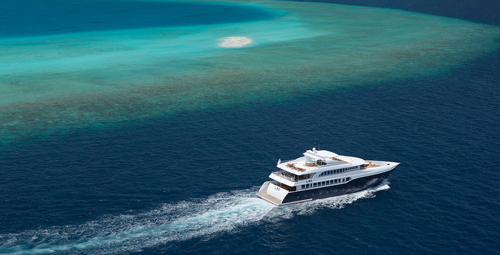 The 10 Best Liveaboard Diving Trips In The World | Diviac