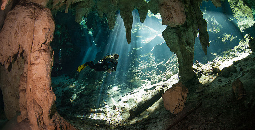 cave diving the 10 best dive sites in the world diviac magazine