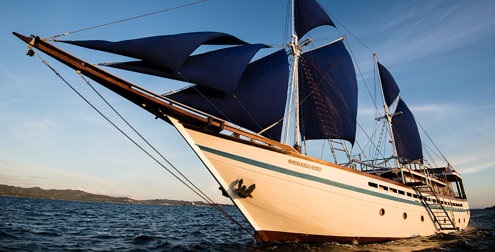 The World's Most Luxurious Liveaboard Dive Boats | Diviac