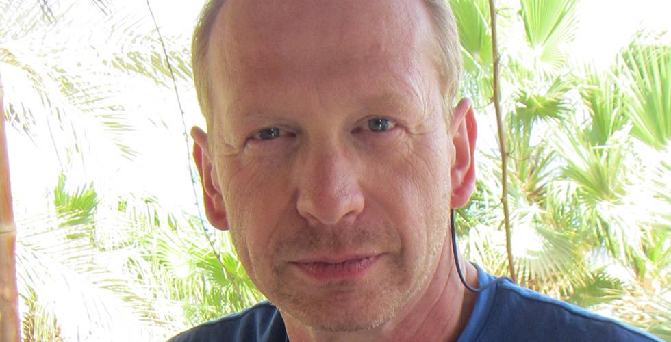 Marcus Gisi