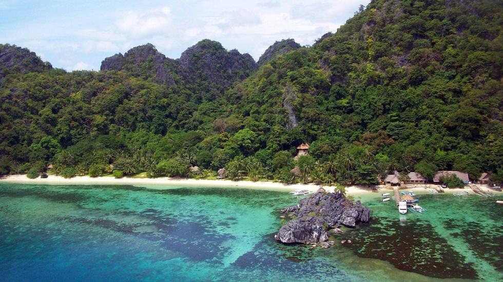 Sangat-Island